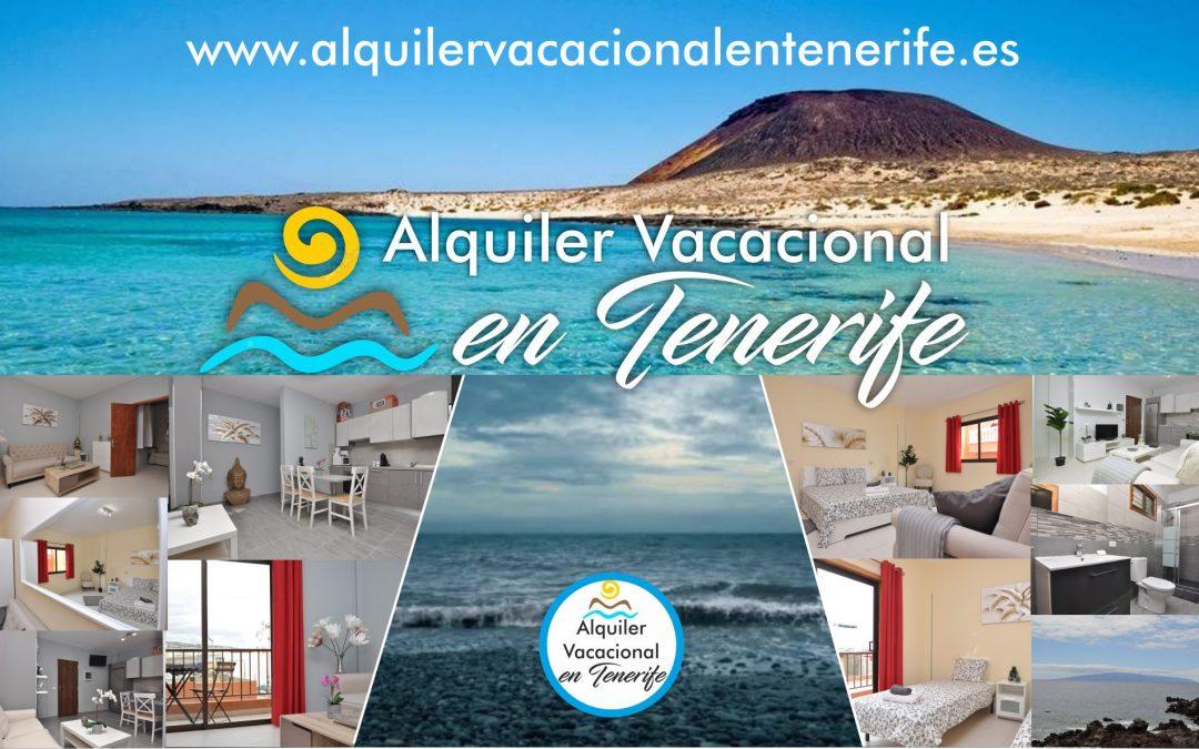 alquiler vacacional en playa san juan tenerife sur islas canarias adeje arona